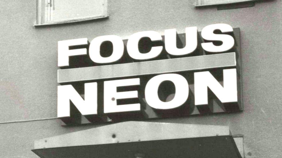 Focus Neon 50 år
