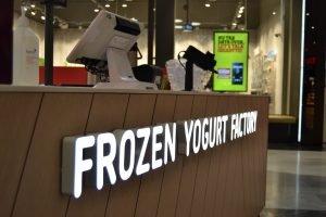 Frozen Yoghurt Factory LPFlex