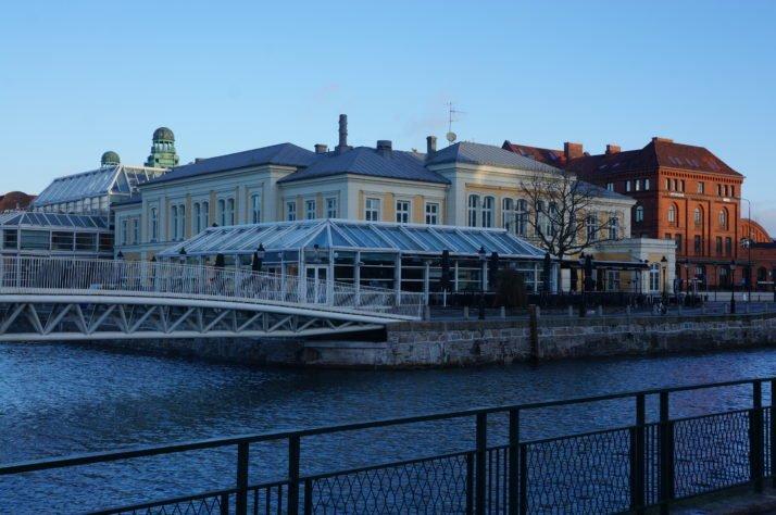 Skeppsbron 2 Malmö