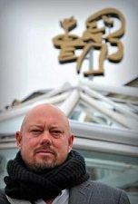 Krögare Andreas Pieplow, Malmö. Bild: skd.se