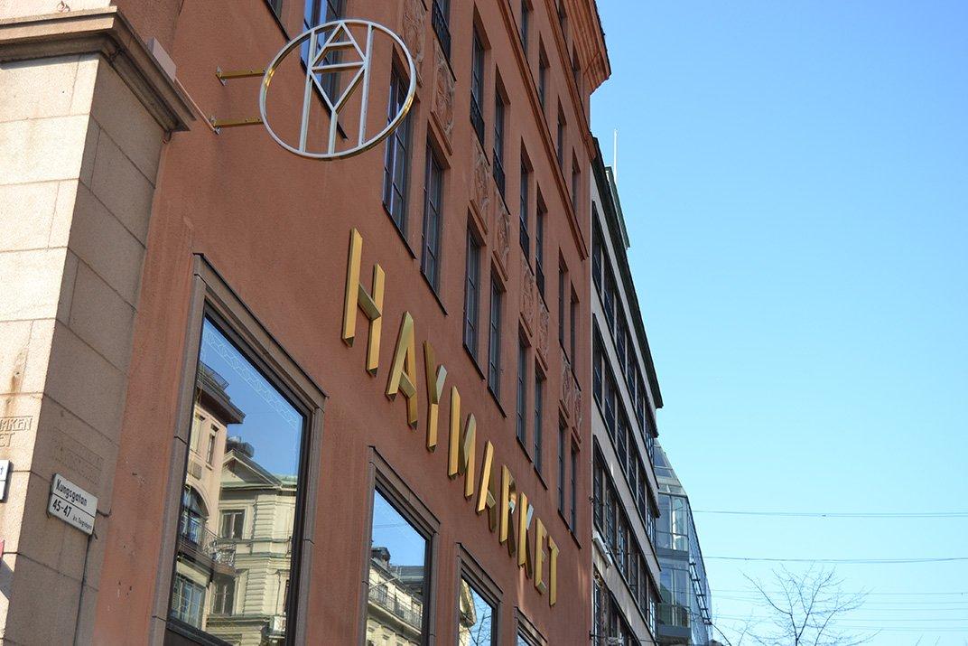 Haymarket 3