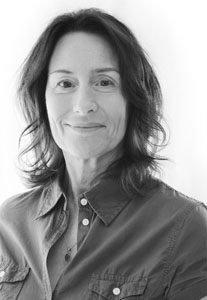Anita Ahlberg