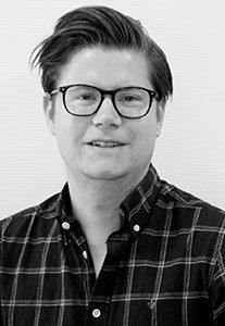 David Holmström