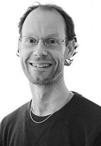 Mikael Sjösten